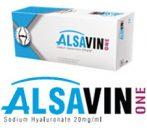 ALSAVIN ONE 2,0%